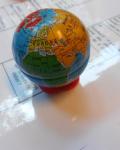 Brise-glace : les voyages et toi